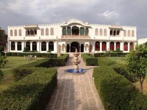Photo of Hotel Surya Vilas Palace