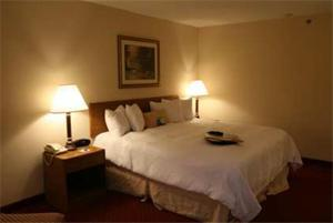 Hampton Inn Cherokee