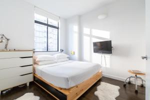 Two-Bedroom Apartment - Hudson Place II