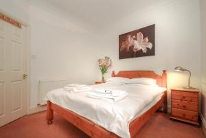 Valet Apartments Wesley House City of London in London, Greater London, England