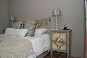 Deluxe Kamer met Queensize Bed