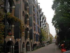 Finch Loft City Centre Amsterdam