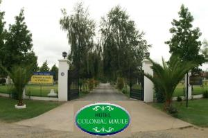 Photo of Hotel Colonial Maule Villa Alegre