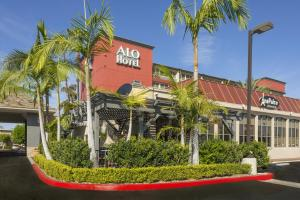 Photo of Alo Hotel Anaheim/Orange