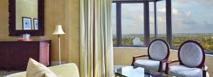 One-Bedroom Executive Suite - Tower I