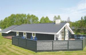 Photo of Holiday Home Rapsmarken Strandby Vi