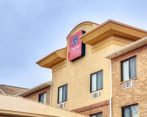Photo of Comfort Suites Plymouth