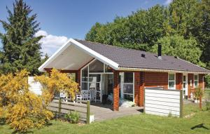 Photo of Holiday Home Skørbækshave Sindal Iii