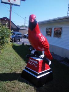 Cardinal Motel Bowling Green