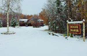 Photo of Fairbanks Moose Manor B&B
