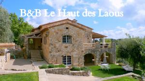 Photo of Le Haut Des Laous