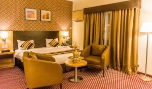 Fortune Karama Hotel, Hotels  Dubai - big - 6