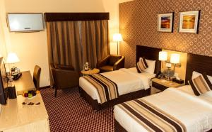 Fortune Karama Hotel, Hotels  Dubai - big - 3
