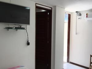 Economic Single Room with Private Bathroom