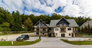 Photo of Apartments Holin