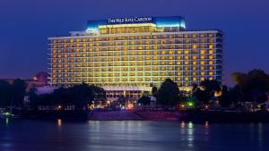 Photo of The Nile Ritz Carlton, Cairo