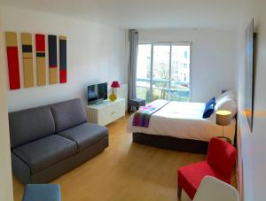 Photo of Appartement Lenoir