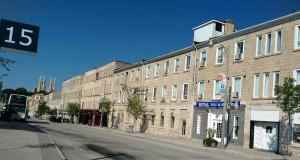 Photo of Royal Inn And Suites At Guelph