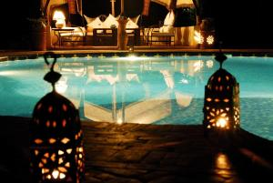 Photo of Ecolodge Bab El Oued Maroc Oasis