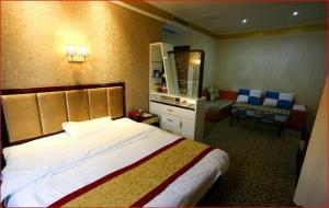 Santai Yilu Business Hotel, Hotely  Santai - big - 12