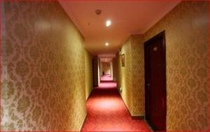 Santai Yilu Business Hotel, Hotely  Santai - big - 1