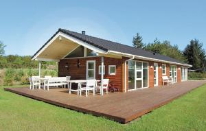 Photo of Holiday Home Sdr. Havsig Hals X
