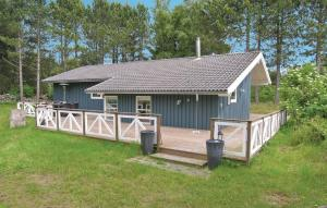 Photo of Holiday Home Sortebærvej Grenaa I