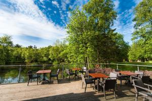Chevin Country Park Hotel & Spa - 9 of 58