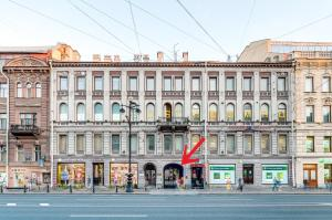 Photo of Open Hotel On Nevsky 61