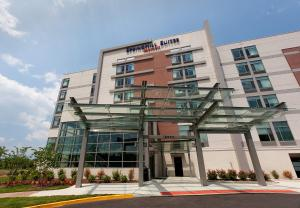 Photo of Spring Hill Suites Alexandria Southwest