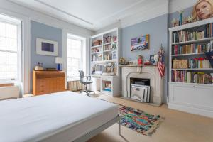Three-Bedroom Apartment -  East 84th Street