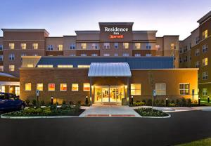 Photo of Residence Inn By Marriott Bath Brunswick Area