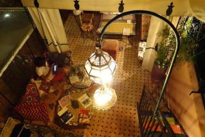 Riad Layla Rouge (1 of 24)