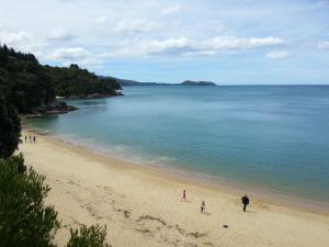 Photo of Kaiteriteri Beach