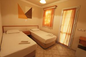 Green House Apart Hotel, Aparthotels  Gümbet - big - 50