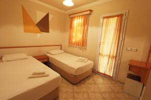 Green House Apart Hotel, Aparthotels  Gümbet - big - 51