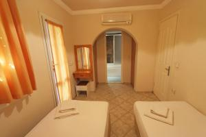 Green House Apart Hotel, Aparthotels  Gümbet - big - 54
