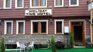 Photo of My Holiday Time Hotel