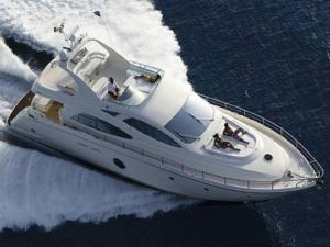 Photo of Lucignolo Motor Yacht