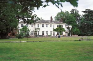 Photo of De Vere Venues Milton Hill House