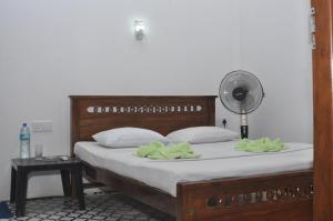 Wadiya Tourist Guest House, Pensionen  Dambulla - big - 4