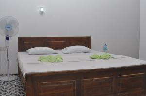 Wadiya Tourist Guest House, Pensionen  Dambulla - big - 7