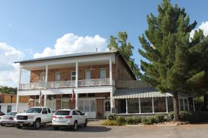 Photo of The Hotel Limpia