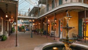 Gaylord Opryland Resort & Convention Center (31 of 36)
