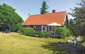 Photo of Holiday Home Nørreløkke Gudhjem Ix