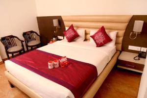 Photo of Oyo Rooms Ip Vijaya Mall Bhelupur