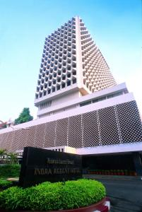 Photo of Indra Regent Hotel