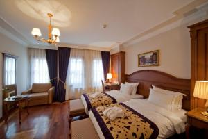 Junior Suite (4 Volwassenen)