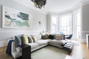 onefinestay – Holland Park apartments II in London, Greater London, England