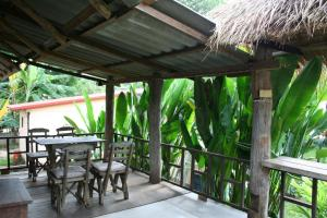 Guest house Canary, Pensionen  Pai - big - 17